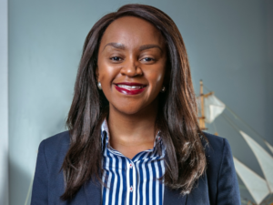 AirtelTigo female CEO resigns