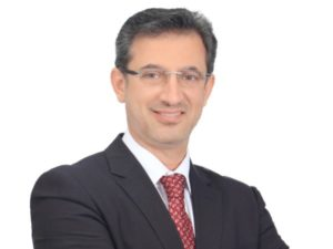 Yousef Arafat, Managing Director, Middle East and Africa, Nexans Cabling Solutions
