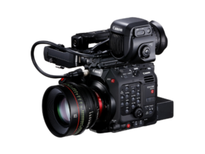 Canon releases the next-gen Cinema EOS System camera