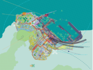Cape Town smart city visualisation unveiled by Siemens