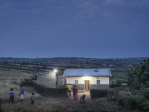 ENGIE acquires off-grid solar solutions company to light up Africa