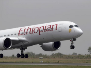 Ethiopian Airlines expands digital payment methods