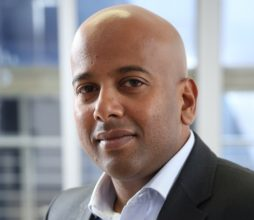 Garsen Naidu has been appointed as the new Country Manager for South Africa, Cisco