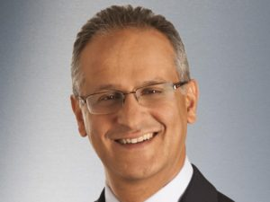 Joseph C. Geagea, Executive Vice President, Technology, Projects and Services, Chevron. Image sourced from Grainger College of Engineering.