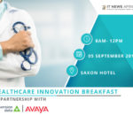 Healthcare Innovation Summit Breakfast 2019 set for Johannesburg