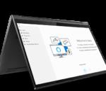 Lenovo unveils new devices