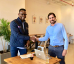 Namibian ride-hailing app and payment solutions provider enter agreement
