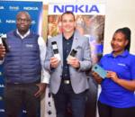 Nokia unveils two devices available for pre-order in Kenya