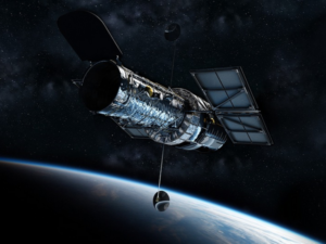 Pan-African telecoms operator, Paratus makes its mark on satellite industry