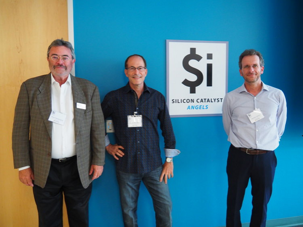 Silicon Catalyst becomes member of the GSA
