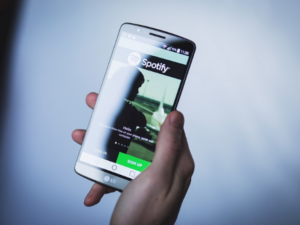 Spotify - new owner of global audio production and collaboration platform