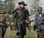 Red Dead Redemption Online Frontier Pursuits. Image sourced from Rockstar Games.