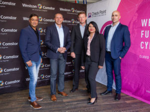 Westcon-Comstor Sub-Saharan Africa to distribute Check Point Software