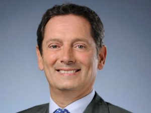 Olivier Le Peuch, Chief Executive Officer, Schlumberger. Image sourced from Schlumberger.