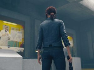 Remedy Entertainment reveals Control roadmap. Image sourced from Remedy Entertainment.