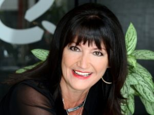 Carol Weaving, Managing Director, Reed Exhibitions. Image sourced from Reed Exhibitions.
