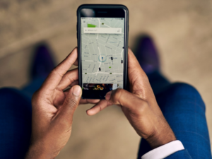 Uber launches in Ivory Coast
