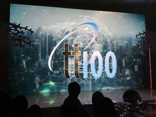 IN PICTURES: 2019 tt100 Business Awards Programme