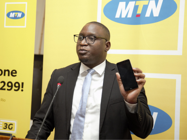 MTN Zambia launches two new 3G and 4G smartphones