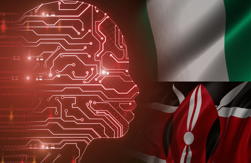 5 Ways Artificial Intelligence is Being Used in Africa