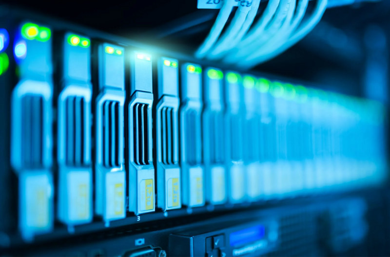 The Future of Data Centres Post Pandemic