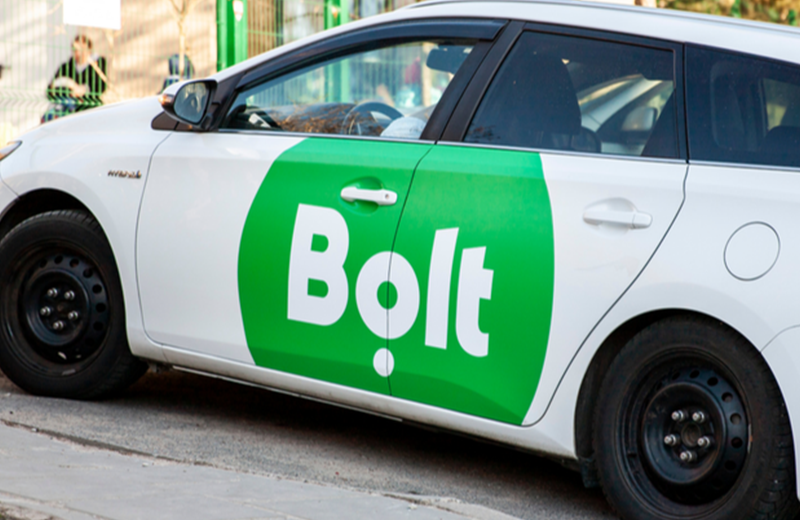 Bolt Offers Vehicle Sanitation to Protect Drivers and Passengers ...