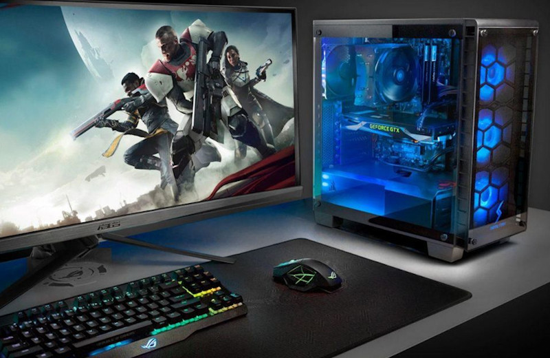 PC Gamer? Volunteer your Rig to Find the Cure for Coronavirus | IT ...