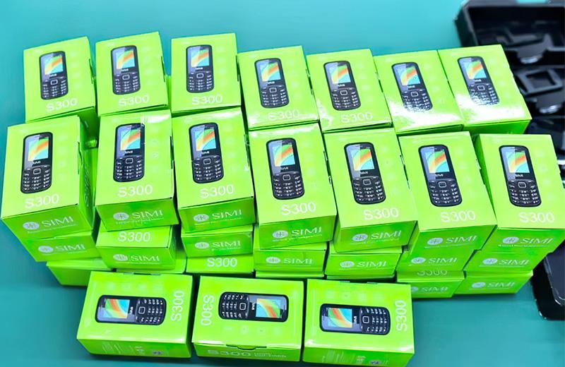 Uganda Starts Mass Production of its First Smartphone
