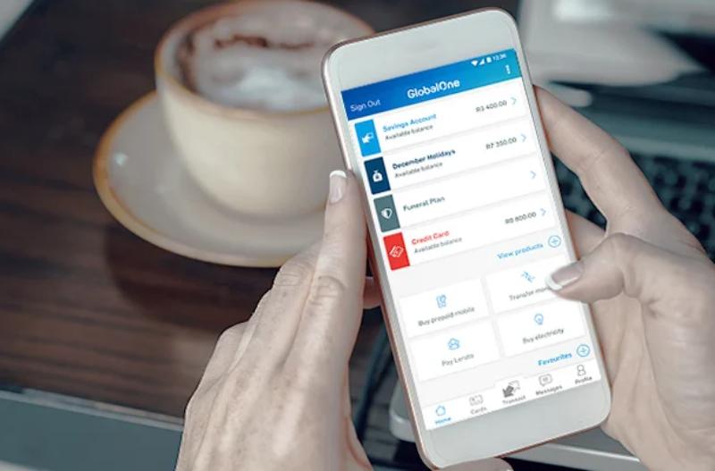 Capitec's Banking App Ranks #1