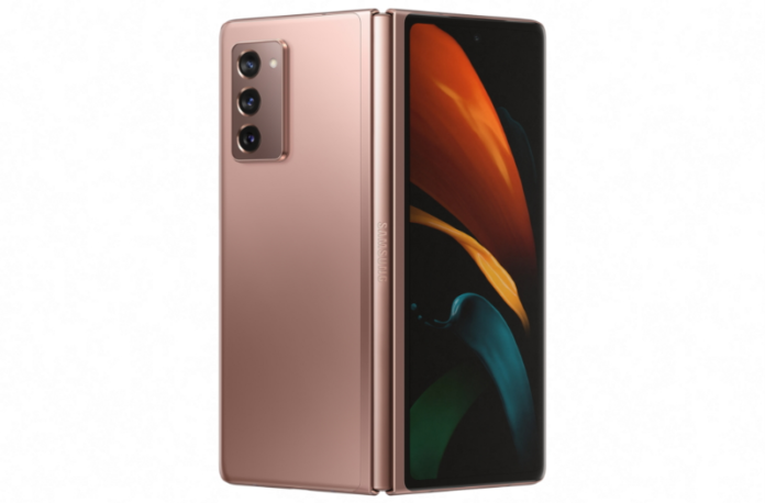 Wallpapers Of Samsung Galaxy Z Fold 2