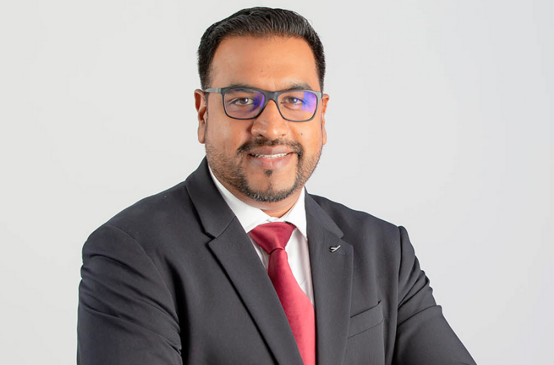 Liquid Telecom Appoints Group Chief Business Officer