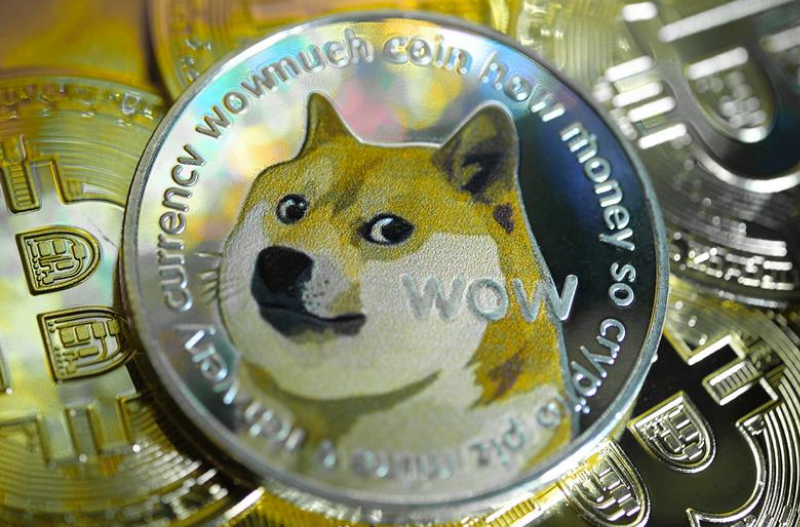 Elon Musk Tweet causes Dogecoin Price to Soar - IT News ...