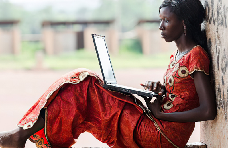 African Development Bank & MTN Launch Women's Finance Study in Nigeria