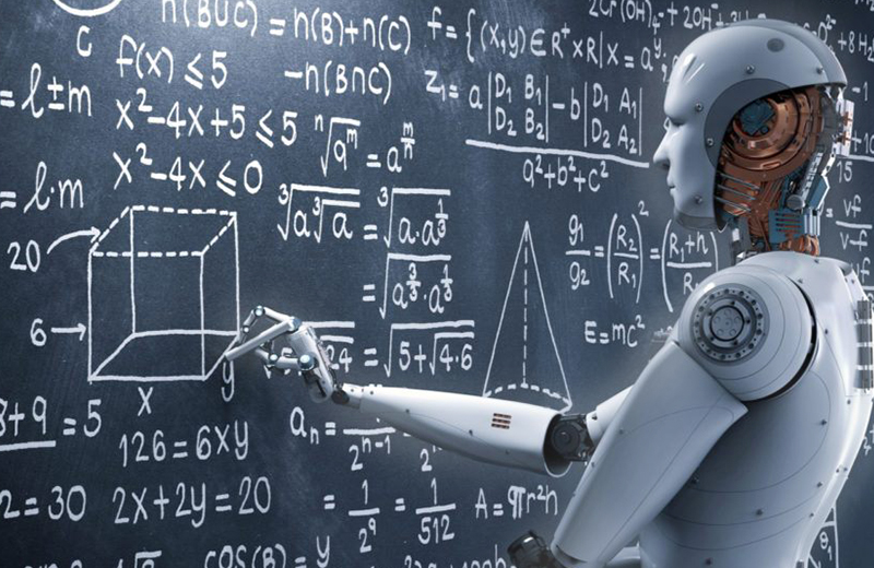 SA First Country in the World to Award a Patent to an AI-Made Invention